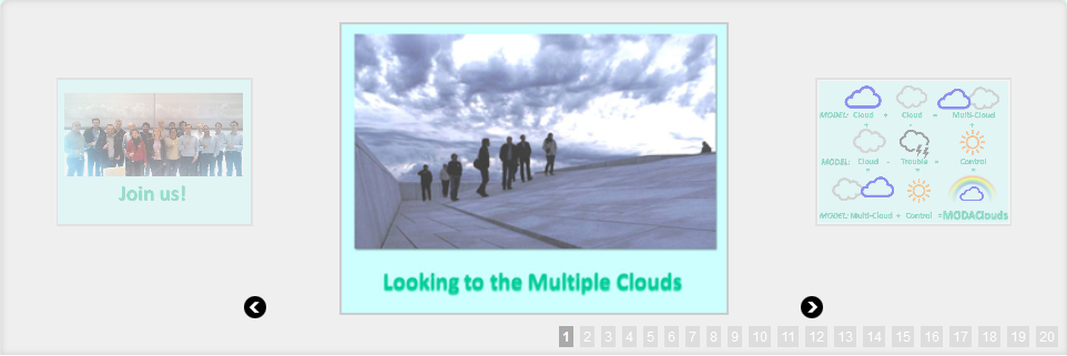 Moda Clouds - Bewegungs- und Gesundheitsphysiologie